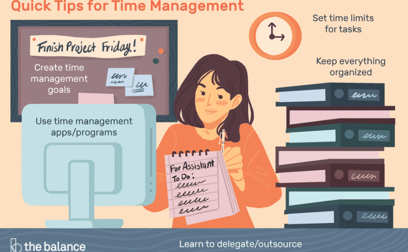 What Is Time Management? – Time Management Tips To Work Less and Play More